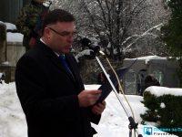 Областният управител Мирослав Петров: 140 години България помни героите и почита техния безпримерен подвиг