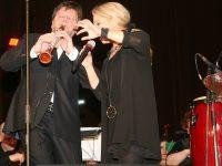 """Концертът с  """"С музиката на Вили"""" се превърна в истински празник за всички меломани – фото-галерия"""