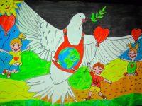 "Първокласничка от ОУ ""Васил Левски""-Плевен сред финалистите на международен конкурс за детска рисунка"