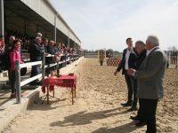 Празник на конния спорт в Садовец – фото-галерия