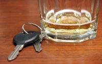 В Тръстеник задържаха 35-годишен, седнал зад волана с 2.40 промила алкохол