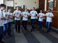 В община Долна Митрополия се проведоха информационни събития по повод председателството на Съвета на ЕС