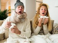 В обичайните за сезона граници остава заболеваемостта от грип в Плевен