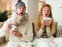 Все по-малко плевенчани болни от грип