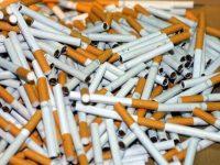"""В """"Сторгозия"""" задържаха 50-годишен, кътал над 1100 кутии цигари без бандерол"""