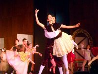 """Тази вечер на сцената на """"Съгласие"""" е премиерата на балетния спектакъл """"Ледената кралица"""""""
