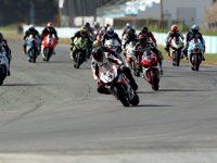 """Зрелищни битки събират днес и утре феновете на мотоциклетизма край писта """"Долна Митрополия"""""""