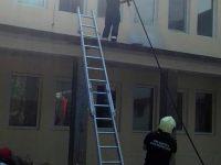 """Тренировъчна евакуация се проведе в ДГ """"Снежанка"""" – Плевен (галерия)"""