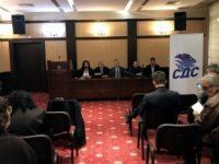 Плевен бе домакин на работна среща на актива на СДС от Северозападен регион