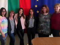"""Екип на ДФСГ """"Интелект"""" – Плевен ще посети Гърция по партньорски проект"""