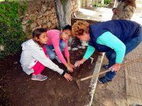 С поредица инициативи в училището в Търнене отбелязаха Международния ден на Земята