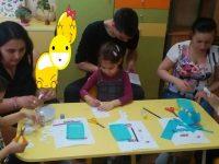 """За традициите на Великден научиха малчуганите от ДГ """"Калина"""" – Плевен"""