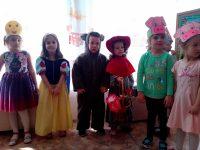 "Празник на детската книга се проведе в ДГ ""Славейче"" – Плевен"