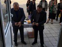 Нова Здравна служба отвори врати в Бъркач
