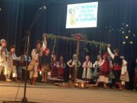 Самодейци от община Долна Митрополия се събраха на една сцена