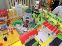 Учители от детски градини в Плевен и Левски участваха в работна среща с макети на еко град