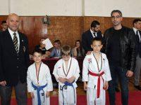 Национален турнир по карате се проведе в Кнежа