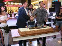 С 3-часово парти Панорама мол Плевен празнува четвъртия си рожден ден – снимки