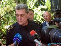 Главен комисар Николов: Над 170 ракети против градушка са били изстреляни преди бурята да стигне Плевен