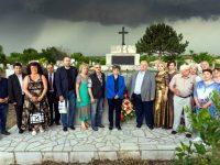 Културни дейци от Воскресенск посетиха община Долна Митрополия