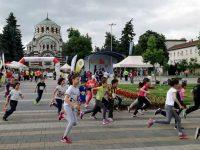Два старта от маратона в Плевен са част от Световния ден на предизвикателството