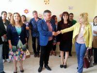 Информационен ден се проведе в Центъра за обществена подкрепа в Гулянци