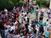 """Благотворителен базар под мотото """"Бъди активен!"""" организираха в ДГ """"Снежанка"""" – Плевен (галерия)"""