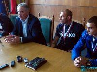 Светослав Бърканичков: Имаме талантливи момчета, които могат да играят футбол – трябва само да им се обръща повече внимание