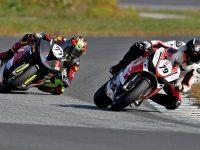Този уикенд: Отново адреналин на две гуми на пистата в Долна Митрополия