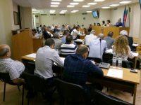 ОбС – Плевен обсъжда днес промени в две от общинските наредби – за обществения ред при ползване на ППС и за околната среда
