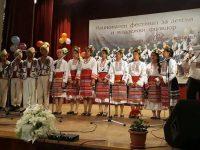"""Отлично представяне на децата от ФФ """"Асеновски славеи"""" на национален фестивал"""