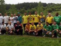 Футболен турнир на малки врати ще се проведе днес в Радомирци