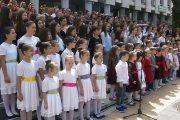 """11 хорови формации изпълняват """"Върви, народе възродени"""" в Плевен"""