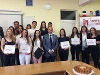Млади оратори говориха за историята, икономиката и благоустройството на Плевен
