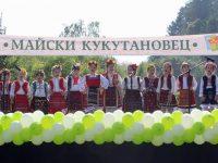 """Над 300 изпълнители излязоха на сцената на """"Майски Кукутановец"""" в Кнежа"""