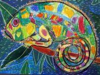 """Престижни награди от конкурс в Турция спечелиха децата на арт школа """"Колорит"""""""