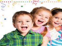 """Детски конкурс за рисунка организират Панорама мол Плевен и Супермаркети """"Фантазия"""""""