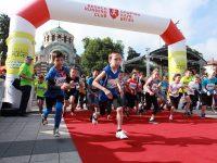 Вижте къде в Плевен ще бъде ограничено движението на МПС заради маратона