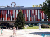 С атрактивно модно ревю ще изненада своите посетители днес Central Mall Плевен!