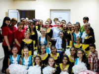 Близо 5000 лева събра благотворителният концерт в подкрепа на Хриси в Козар Белене