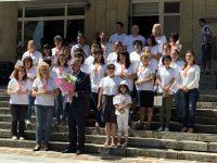 За десета поредна година МЦ КИРМ – Плевен организира детски празник на 1 юни