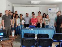 Млади учени и студенти от МУ – Плевен участваха в интерактивен семинар