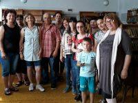 Читалищни деятели от общините Левски и Троян обмениха добри практики