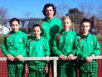 Роси Денчева стартира с успех в Италия