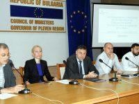 Областна администрация – Плевен бе домакин на среща по инициатива на Министерството на икономиката
