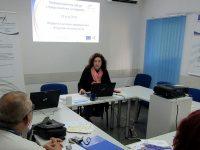 ОИЦ – Плевен разясни актуалните възможности в подкрепа на нови предприятия