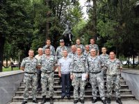 Военни от Долна Митрополия получиха сертификати след успешно завършени курсове