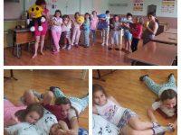 """Весело пижамено парти организираха в СУ """"Анастасия Димитрова"""" – Плевен"""