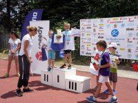 """Три медала за СКЛА """"Феникс – 2004"""" – Плевен от турнира """"Тереза Маринова и приятели"""""""