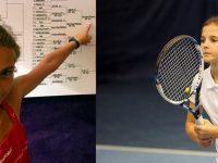 Две плевенчанки в националния за Европейската отборна лятна купа по тенис в Италия
